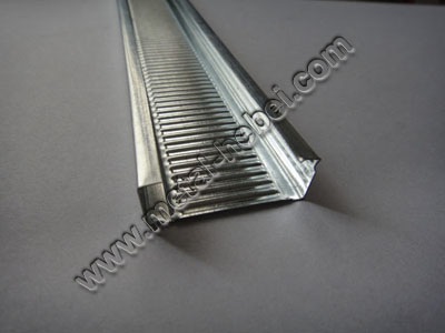 Furring channel / metal batten